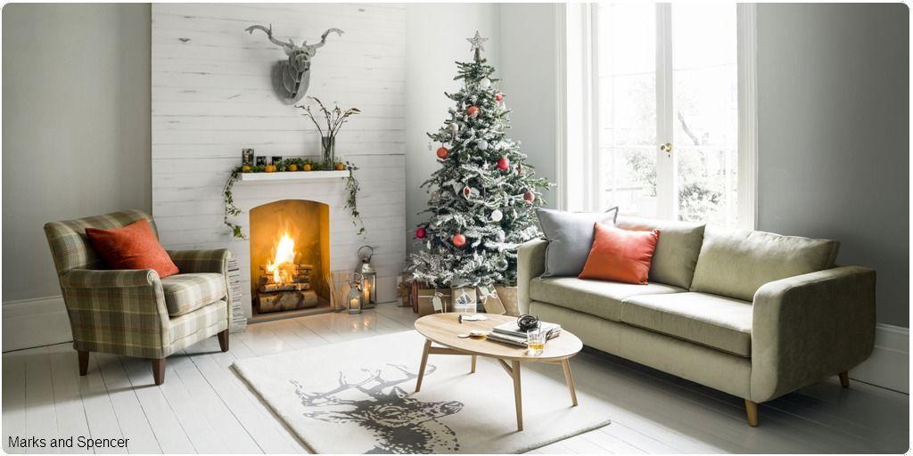 Top 5 Christmas Decor Themes Good To Be Home