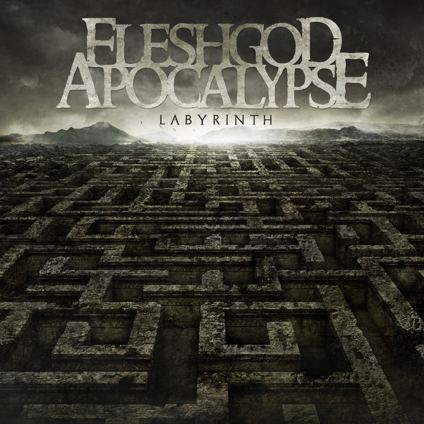 Apocalypse Wallpaper Hd Fleshgod Apocalypse Labyrinth Review Angry Metal Guy