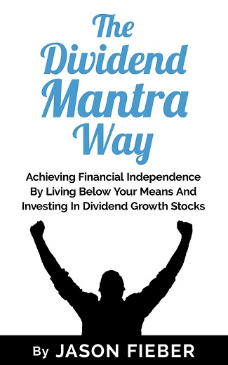 "An eBook Review: ""The Dividend Mantra Way"" by Jason Fieber"
