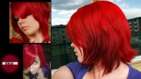 Special Fx Color Hair | special effects hair dye hair ...