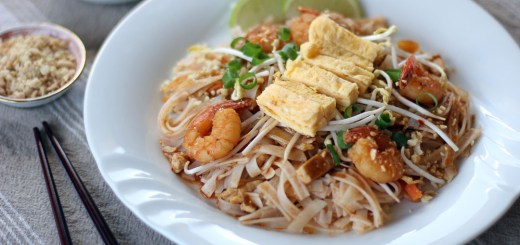 Pad Thai Wide