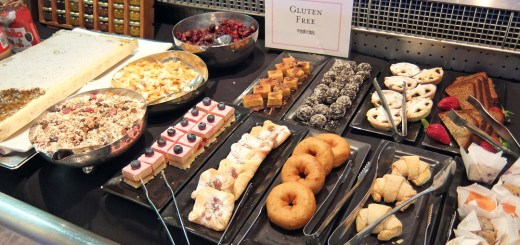 Breakfast Buffet at Eight Langham (Auckland CBD, New Zealand) 1