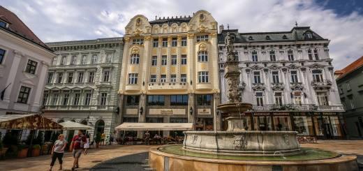 Original Slovak Restaurant (Bratislava, Slovakia) 19