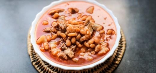 Pork and Beans 2
