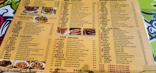 Shaolin Kung Fu Noodles 02