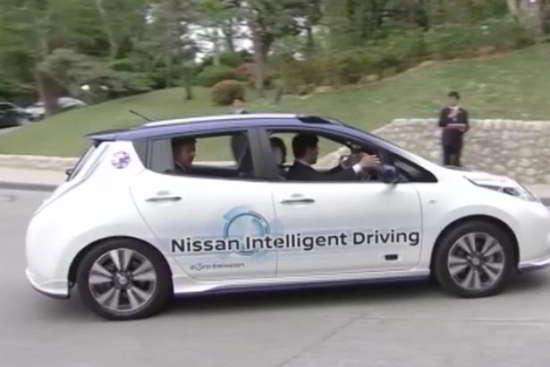 Les voitures autonomes devraient être beaucoup plus présentes sur nos routes d'ici dix ans
