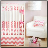 Baby Girl Crib Bedding Princess