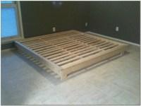Diy King Platform Bed Plans - Beds : Home Design Ideas ...