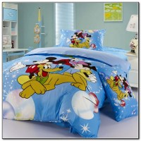 Mickey Mouse Toddler Bedding Sets For Boys - Beds : Home ...
