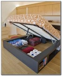 Under Bed Storage Diy - Beds : Home Design Ideas # ...