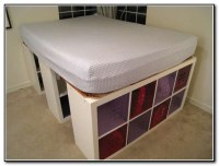 Diy Bed Frame With Storage - Beds : Home Design Ideas # ...