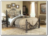 Wrought Iron Bedroom Furniture - Beds : Home Design Ideas ...