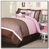 Pink Full Size Bedding