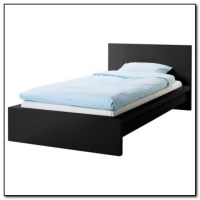 length of twin xl bed twin size bed frame with drawers ...