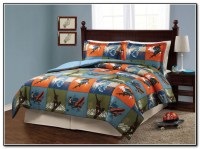 Boys Sports Bedding Sets Full - Beds : Home Design Ideas # ...