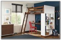Bunk Bed With Desk Underneath Nz - Desk : Home Design ...