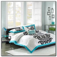 Teal Bedding Sets Double - Beds : Home Design Ideas ...