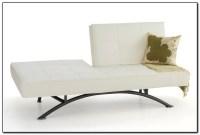 White Faux Leather Sofa - Sofa : Home Design Ideas # ...