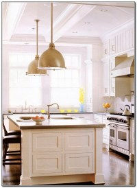 Kitchen Lighting Fixtures Over Table - Kitchen : Home ...