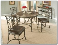 Round Kitchen Tables Canada - Kitchen : Home Design Ideas ...