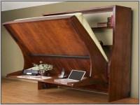 Murphy Bed With Desk Ikea - Desk : Home Design Ideas ...