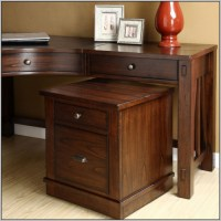 Small Corner Desk With Hutch