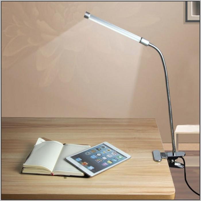 Best Desk Lamp For Eyes