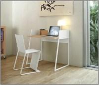Computer Desk Small Spaces Laptops - Desk : Home Design ...
