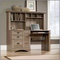Computer Desk With Drawers And Shelves - Desk : Home ...
