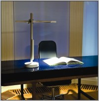 Fluorescent Desk Lamp Bulb - Desk : Home Design Ideas # ...