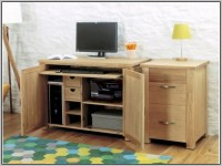 Hideaway Computer Desk Uk Download Page  Home Design ...