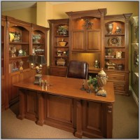 Desk Wall Unit Combinations - Desk : Home Design Ideas # ...