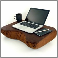 Lap Desk With Pillow Back - Desk : Home Design Ideas # ...