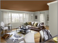 Paint Colors For Living Room Two Tone - Painting : Home ...