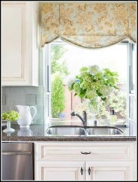Kitchen Curtains And Valances Modern - Curtains : Home ...