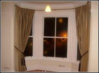 Diy Curtain Rods For Large Windows - Curtains : Home ...