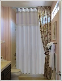 Curtain Rods For Very Large Windows - Curtains : Home ...
