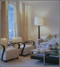 Curtain Rods Extra Large Windows - Curtains : Home Design ...