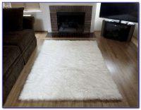 White Furry Rug Ikea - Rugs : Home Design Ideas ...