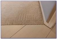 Carpet To Tile Transition Strips Rubber - Tiles : Home ...