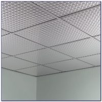 Armstrong 22 Acoustical Ceiling Tiles - Tiles : Home ...