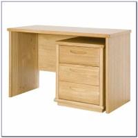 Desk With Filing Cabinet Drawer - Desk : Home Design Ideas ...