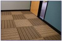 Rubber Backed Carpet Tiles Basement - Tiles : Home Design ...