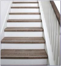 Tile Stair Nosing