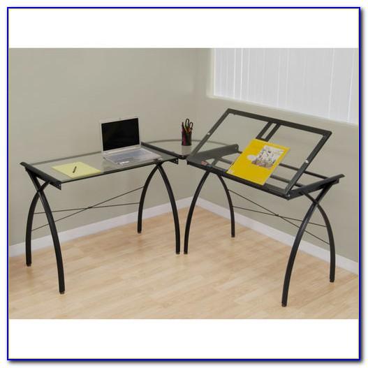 Drafting Table Computer Desk Desk Home Design Ideas
