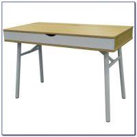 Hideaway Computer Desk White - Desk : Home Design Ideas # ...