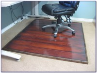 Chair Mat For Hardwood Floor Ikea - Flooring : Home Design ...