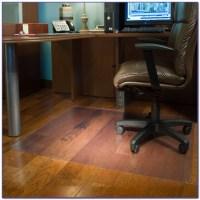 Chair Mat For Hardwood Floor Staples - Flooring : Home ...