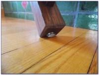 Felt Chair Glides For Wood Floors - Flooring : Home Design ...