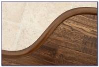 Flexible Rubber Floor Transition Strips - Flooring : Home ...